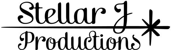 Stellar J Productions Logo